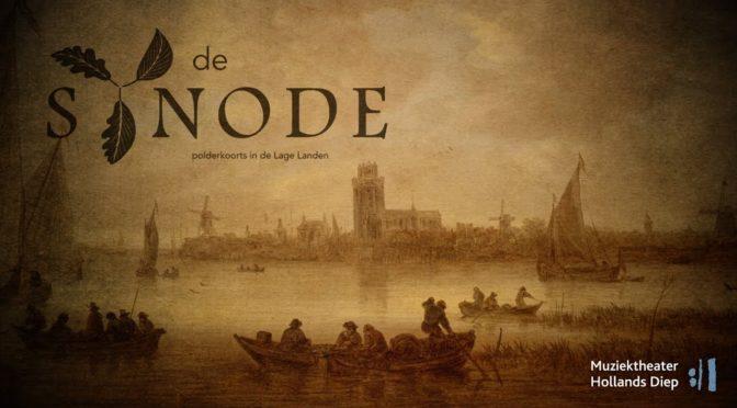 De Synode – polderkoorts in de Lage Landen