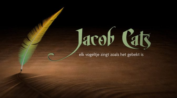 Jacob Cats