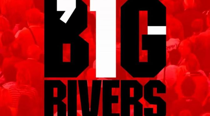 Big Rivers 2010
