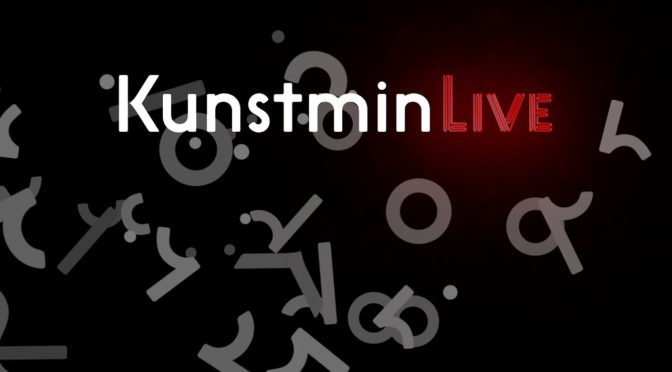 Kunstmin Live – Motion Design